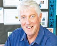 Garry Hornby
