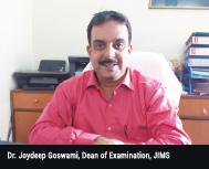 Dr. Joydeep Goswami
