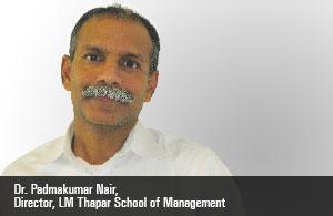 Dr. Padmakumar Nair