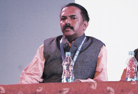 Dr. Jayarama Reddy