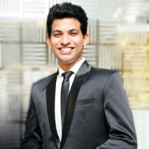 Gaurang Shetty