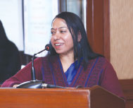 Dr. Sima Singh