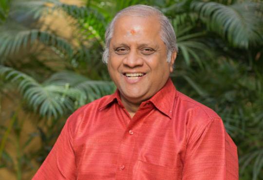 R Jayaraman