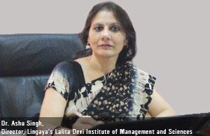 Dr. Ashu Singh