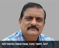 Anil Warrier