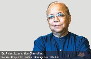 Dr. Rajan Saxena