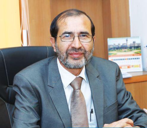 Prof. Arya Kumar