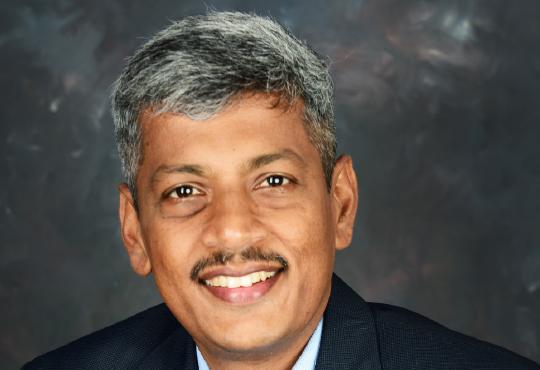 Sridhar Ranganathan
