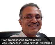 Prof. Ramakrishna Ramaswamy