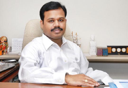 Dr. P Sathyanarayanan