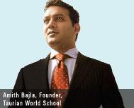 Amith Bajla