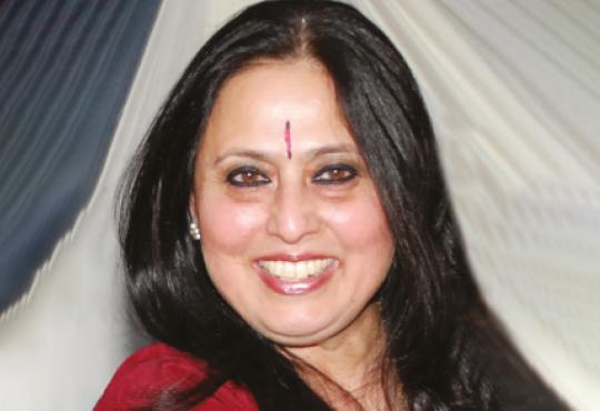 Ameeta Mulla Wattal