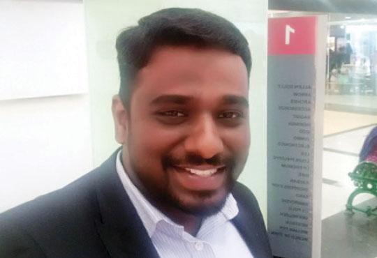 Varunan Balasubramaniam