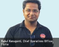 Rahul Kanuganti