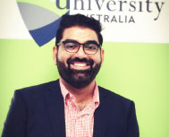 Dr. Ritesh Chugh