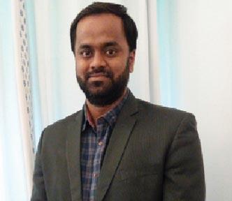 Nilesh Gaikwad