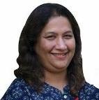 Deepali Mukherjee