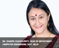 Dr. Shampa Chakraverty