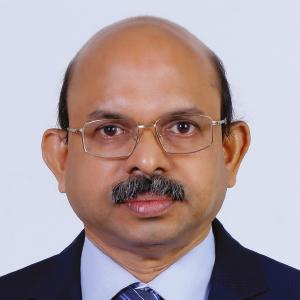 Dr. K. C. Raveendranathan