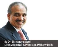 Dr. Bhimaraya Metri