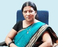 Dr. Madhu Sharma
