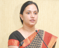 Dr. Aditi Mathur