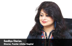 Sandhya Cherian