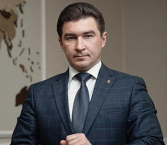 Sergey Taskaev