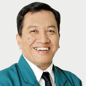 Dr. Djuwari