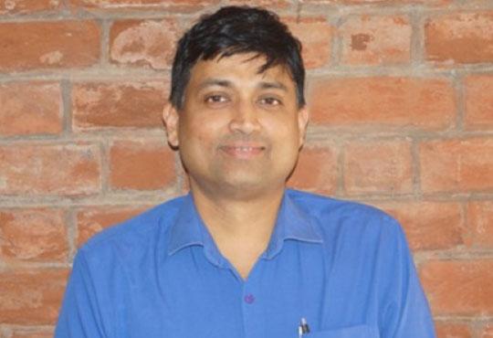Dr. Satya Ranjan Acharya