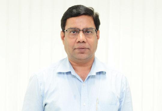 Bijay Sahoo & Dr. Prashant Deshpande