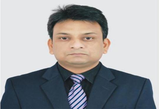 Dr. Debashish Sengupta
