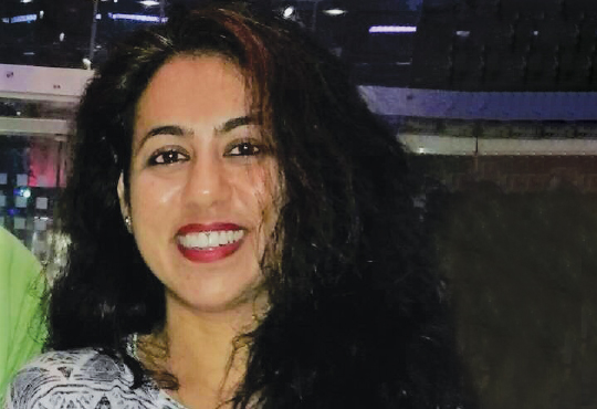 Dr. Paromita Chakrabarti