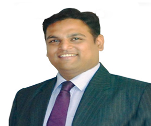 Suraj Srivastava