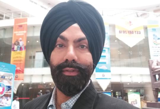 Perminder Singh Malik