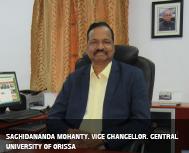 Sachidananda Mohanty