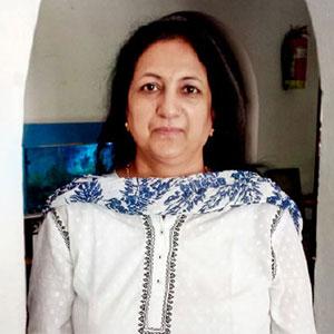 Dr. Usha Manjunath