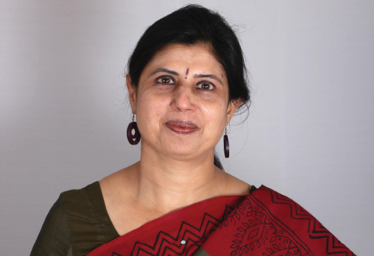 Mrs. Vibhuti Bhatt