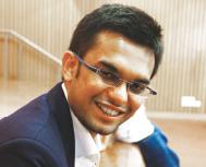 Rohan Ganeriwala