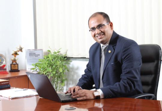 Dr Ajay Rana