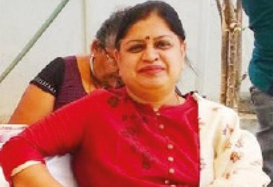 Srividya Shivakumar