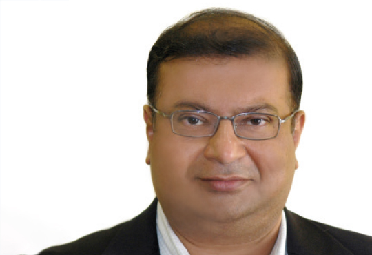 Niloy Mukherjee