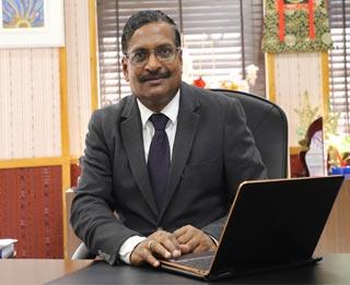 Prof Mahadeo Jaiswal