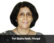 Prof Shubha Pandit