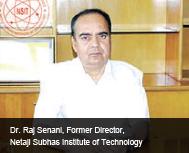 Dr. Raj Senani