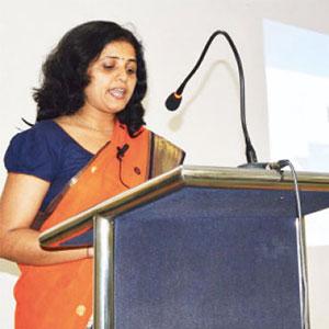 Jyoti Dwari