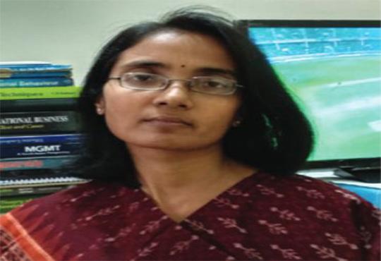 Prof. Suprabha Bakshi