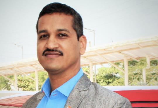 Ashok Bhansali