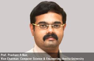 Prof. Prashant R.Nair