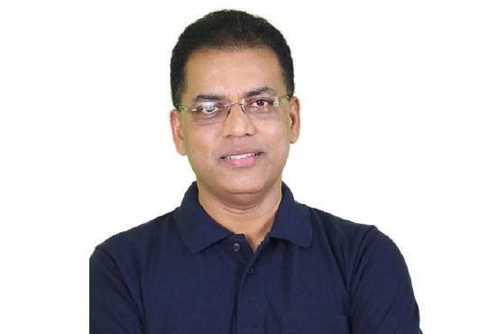 Karthik Kadampully